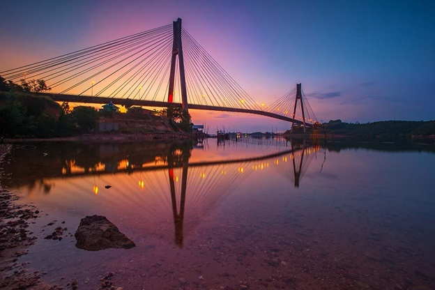 what to see in batam indonesia
